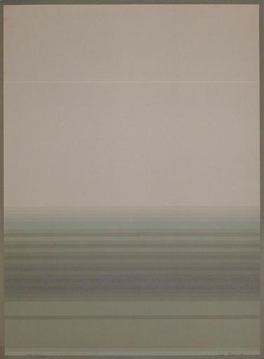 Jim BIRD - Print-Multiple - J. B. I. - 1