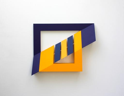 Fabrice AINAUT - Skulptur Volumen - Sans titre