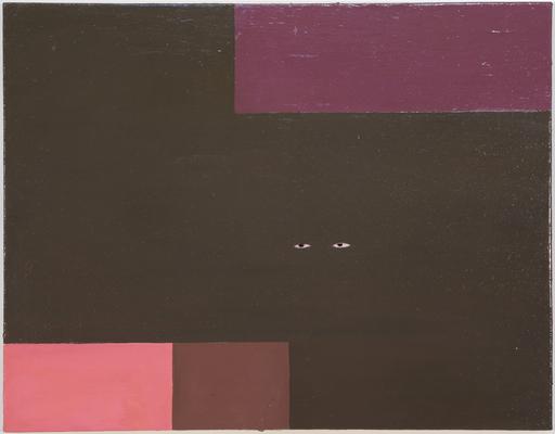 Ruth ROOT - Pintura - Untitled  (Pray)