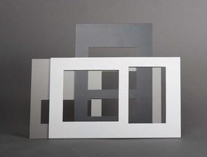 Grazia VARISCO - Sculpture-Volume - Silenzi