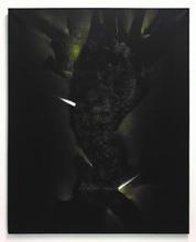 Jean TRIFFEZ - Pintura - Tues par leur propre epee