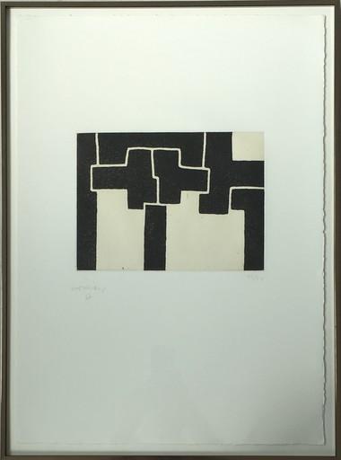 Eduardo CHILLIDA - Print-Multiple - Pittsburgh I & II