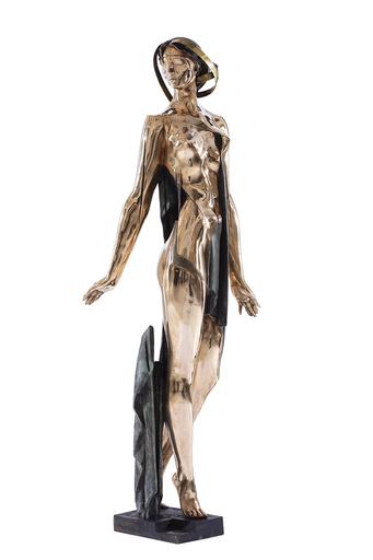 Albert AVETISSIAN - Escultura - SUIS MOI