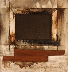 Eugene RUKHIN - Painting - Untitled