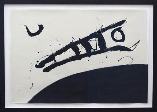 Lynne FERNIE - Painting - Echo