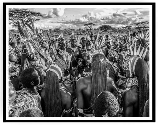 Mario MARINO - Photography - Wedding, Africa, 2018.