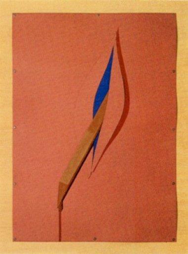 Miquel NAVARRO - Print-Multiple - Manantial
