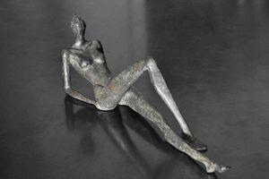 Sylvie MANGAUD - Escultura - Indice 50