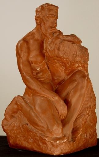 Jan STURSA - Escultura - Karel Hlavacek