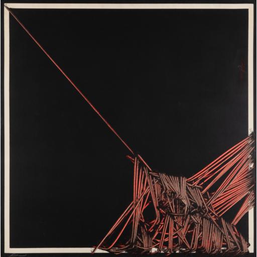 Emilio SCANAVINO - Painting - L'angolo protetto