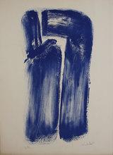 Olivier DEBRÉ (1920-1999) - sans stitre