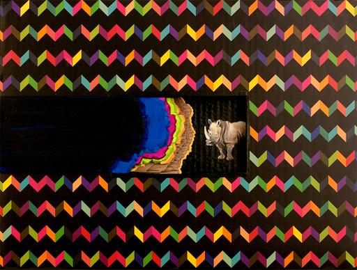 STUDIO 30 - Pittura - #nekvadrat.1