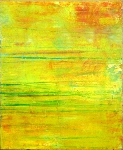 Giovanni FRANGI - Peinture - Quindici agosto