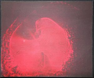Joël STEIN - Peinture - Senza titolo