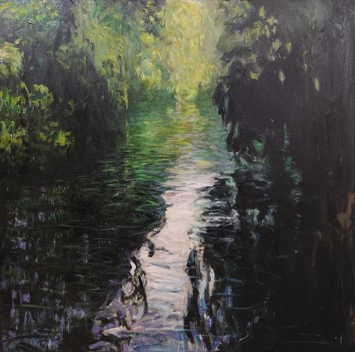 Ricardo PEREZ RILO - Pintura - Paisaje