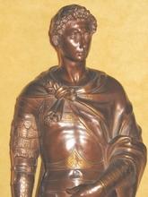 DONATELLO - Sculpture-Volume - Saint Georges