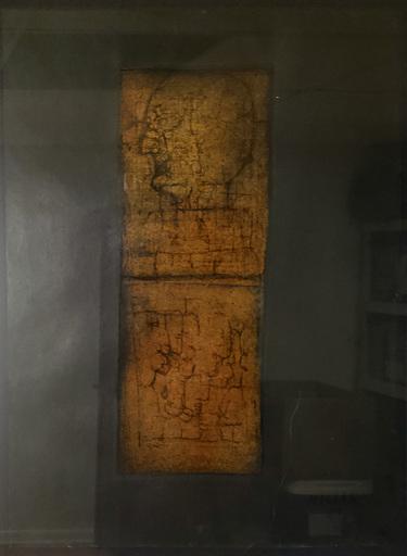 Raúl MILIAN - Peinture - Reflection