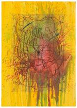 Hermann NITSCH - Print-Multiple - Ohne Titel,