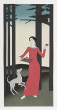 Will R. BARNET - Print-Multiple - Persephone
