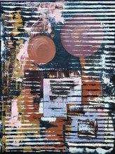Filippo CHIAPPARA - Peinture - Oltre la persiana