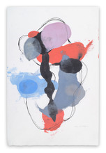 Tracey ADAMS - Peinture - 0218-11