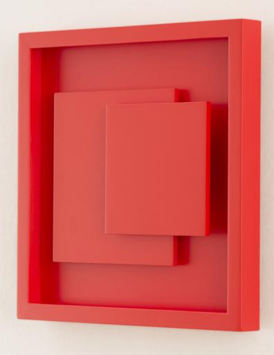 Geneviève CLAISSE - Escultura - ADN Rouge