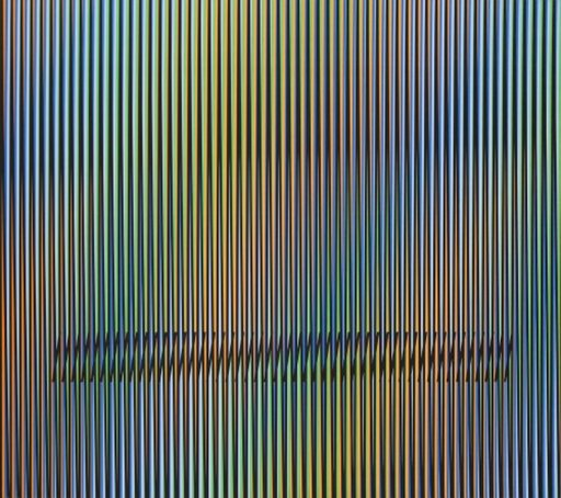 Carlos CRUZ-DIEZ - Print-Multiple - Caura-14