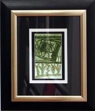 Riccardo LICATA - Pintura - Senza titolo 1998