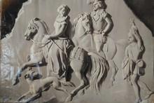 Ludovico POGLIAGHI - Pintura - Scena mitologica