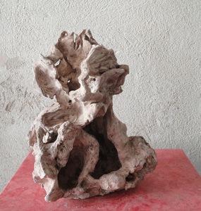 Danielle WAUTHIER - Sculpture-Volume - MVT