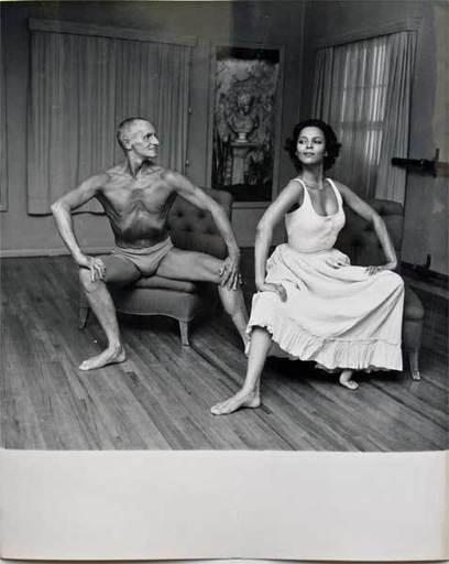 Dick MILLER - Fotografia