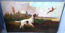 Jean-Charles RENAUD - Pintura
