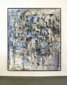 Hans STAUDACHER - Painting - Ohne Titel