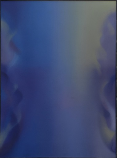 Claudio OLIVIERI - Pintura - Hyperion