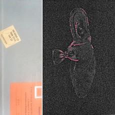 Andy WARHOL - Peinture - Diamond Dust Shoe (original)