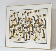 Fernandez ARMAN (1928-2005) - Têtes de violon