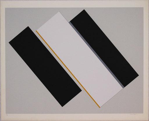 Mauro REGGIANI - Stampa-Multiplo - Untitled