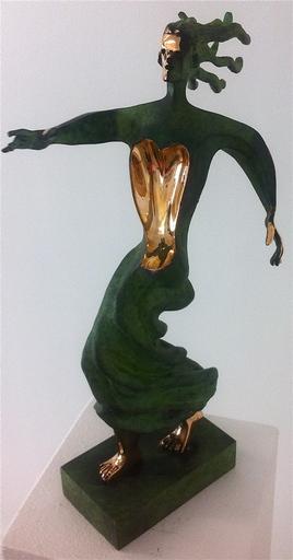 Timo SOLIN - Sculpture-Volume
