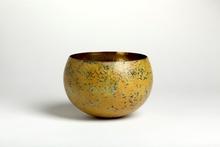 """Gladys LIEZ - Vase boule """"Eclat"""""""