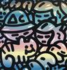CHANOIR - Pintura - Nuage Chas
