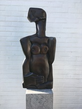 Theo MACKAAY - Sculpture-Volume - Ode to Picasso
