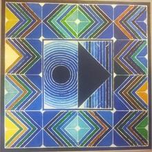 赛意德‧海德尔‧拉扎 - 版画 - RAZA Porte folio 10 prints