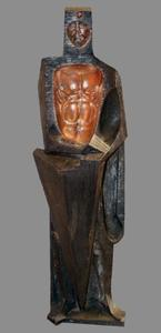 Josep María SUBIRACHS SITJAR - Escultura - Sant Jordi - Saint George