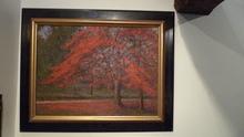 Gerard Pieter ADOLFS (1897-1968) - Le Flamboyant