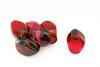 Catherine VAMVAKAS LAY - 雕塑 - Four Pomegranate Seeds Plus One