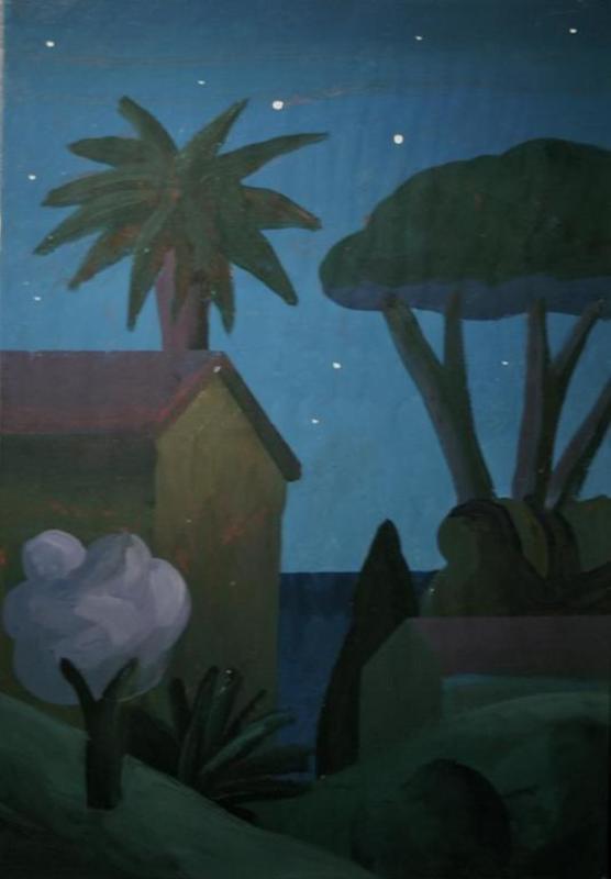 SALVO - Painting - S.T.