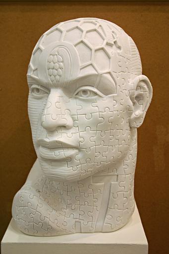 RABARAMA - Sculpture-Volume - Ming-I