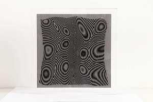 Alberto BIASI - Print-Multiple - Piccole Gocce