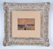 John Singer SARGENT - Peinture - Sin titulo
