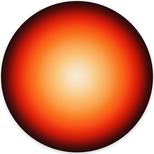 Paul SNELL - Photography - Orb # 202003
